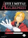 "Fullmetal Alchemist #1 - Hiromu Arakawa, Paweł ""Rep"" Dybała"