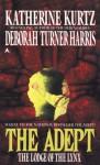 The Lodge of the Lynx - Katherine Kurtz, Deborah Turner Harris