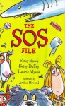 The SOS File - Betsy Byars, Betsy Duffey, Laurie Myers, Arthur Howard