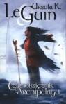 Czarnoksiężnik z Archipelagu (Saga o Ziemiomorzu, #1) - Ursula K. Le Guin, Stanisław Barańczak