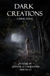 Dark Creations: Gabriel Rising - Jennifer Martucci
