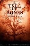 A Tree of Bones - Gemma Files