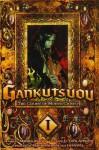 Gankutsuou: The Count of Monte Cristo, Vol. 1 - Yura Ariwara, Mahiro Maeda