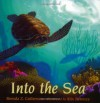 Into the Sea - Brenda Z. Guiberson, Alix Berenzy