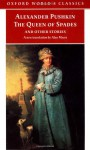 The Queen of Spades and Other Stories - Alexander Pushkin, Andrew Kahn, Alan Myers