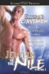 Jewels of the Nile I - Katie Blu, Delilah Devlin, Kate Hill, B.J. McCall, Cynthia Rayne, Jenna Reynolds