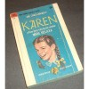 Karen (Library) - Marie Killilea