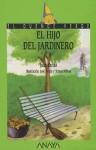 El Hijo del Jardinero - Juan Farias