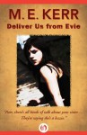 Deliver Us from Evie - M. E. Kerr