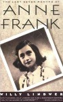The Last Seven Months of Anne Frank - Willy Lindwer