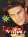 David Boreanaz - Aladdin Paperbacks