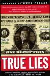 True Lies - Anthony Lappe, Stephen Marshall, Greg Palast