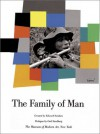 The Family of Man: The 30th Anniversary Edition of the Classic Book of Photography - Edward Steichen