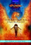 Der Zauberer der Drachenlanze - Margaret Weis, Don Perrin, Imke Brodersen