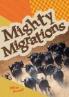 Pocket Facts: Grey: Level 5: Mighty Migrations - Jillian Powell