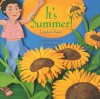 It's Summer! (Celebrate the Seasons!) - Linda Glaser, Susan Swan