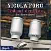 Tod Auf Der Piste - Nicola Förg, Julia Fischer