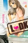 L-DK, Vol. 04 - Ayu Watanabe