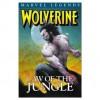 Wolverine: Law of the Jungle (Astonishing X-Men) - Frank Tieri, Sean Chen