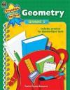 Geometry, Grade 5 (Practice Makes Perfect series) - Robert W. Smith