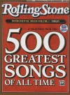 Selections from Rolling Stone Magazine's 500 Greatest Songs of All Time (Instrumental Solos for Strings), Vol 1 - Alfred A. Knopf Publishing Company, Tod Edmondson, Ethan Neuburg