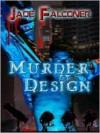 Murder by Design - Jade Falconer