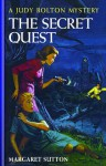 The Secret Quest (Judy Bolton Mysteries, #33). - Margaret Sutton