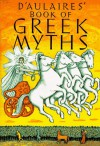 D'Aulaires' Book of Greek Myths - Ingri d'Aulaire, Edgar Parin d'Aulaire