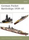 German Pocket Battleships 1939-45 - Gordon Williamson, Ian Palmer