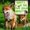 What's on the Food Chain Menu? - Julie K. Lundgren, Kristi Lew