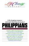 Philippians - The Navigators, The Navigators, Nabeel T. Jabbour
