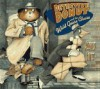 Detective Donut and the Wild Goose Chase - Bruce Whatley, Rosie Smith