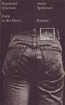 Zazie in der Metro - Raymond Queneau, Eugen Helmlé