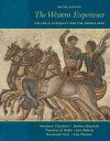 The Western Experience, Vol. A: Antiquity and the Middle Ages - Mortimer Chambers, Barbara Hanawalt, Theodore Rabb, Isser Woloch, Raymond Grew, Lisa Tiersten