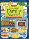 Essential Family Favorites (Simple Cooking) - Parragon