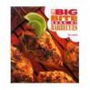 The Big Bite Book of Barbecues - Meg Jansz