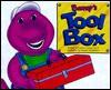 Barney's Tool Box - Lyrick Publishing
