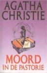 Moord in de pastorie - John M. Vermeys, Agatha Christie