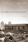 Say This Prayer Into the Past - Paul Willis
