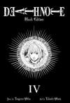 Death Note: Black Edition, Volume 4 - Tsugumi Ohba, Takeshi Obata