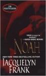 Noah (Nightwalkers, #5) - Jacquelyn Frank