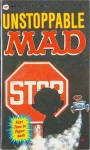 Unstoppable Mad - MAD Magazine