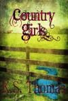 Country Girls - Karina Gioertz