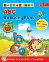 ABC Activity Book - Lyn Wendon