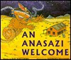 An Anasazi Welcome - Kay Matthews