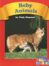 Baby Animals - Cindy Chapman, Wiley Blevins