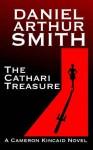 The Cathari Treasure - Daniel Arthur Smith