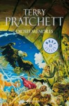 Dioses menores - Terry Pratchett