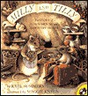 Milly and Tilly: Story of a Town Mouse and a Country Mouse - Kate Summers, Maggie Kneen
