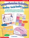 Comprehension Activities For Reading In Social Studies And Science - Leann Nickelsen